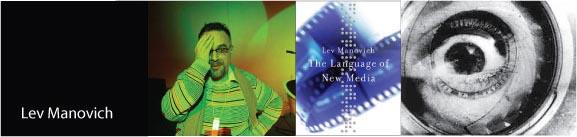 Lev Manovich, La nueva vanguardia de los media