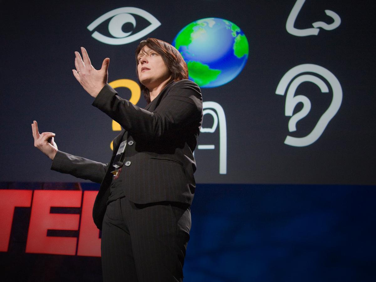 Interfaces Líquidas: la investigación hace realidad la Ciencia Ficción?